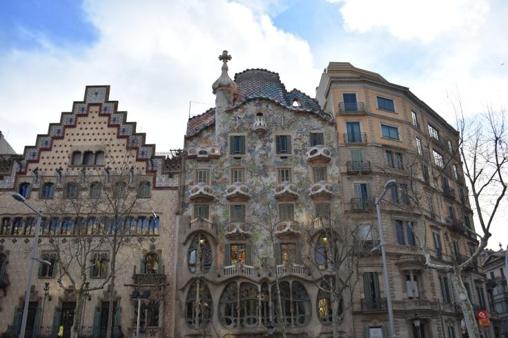 2018-03-18 Barcelona_Casa Batllo_2
