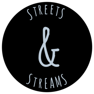 Streets and Streams Logo