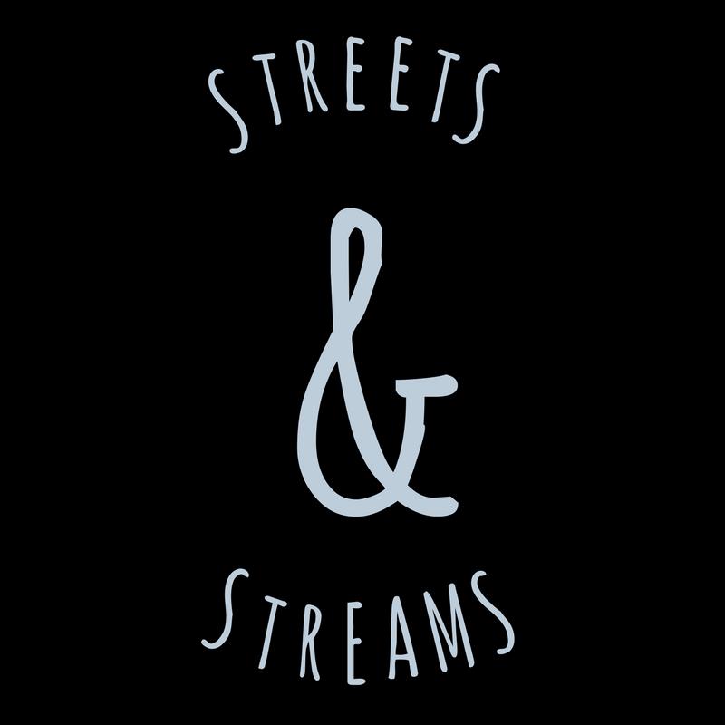 Streets & Streams